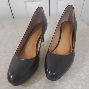 CORSO COMO Black Heels Size 9 M